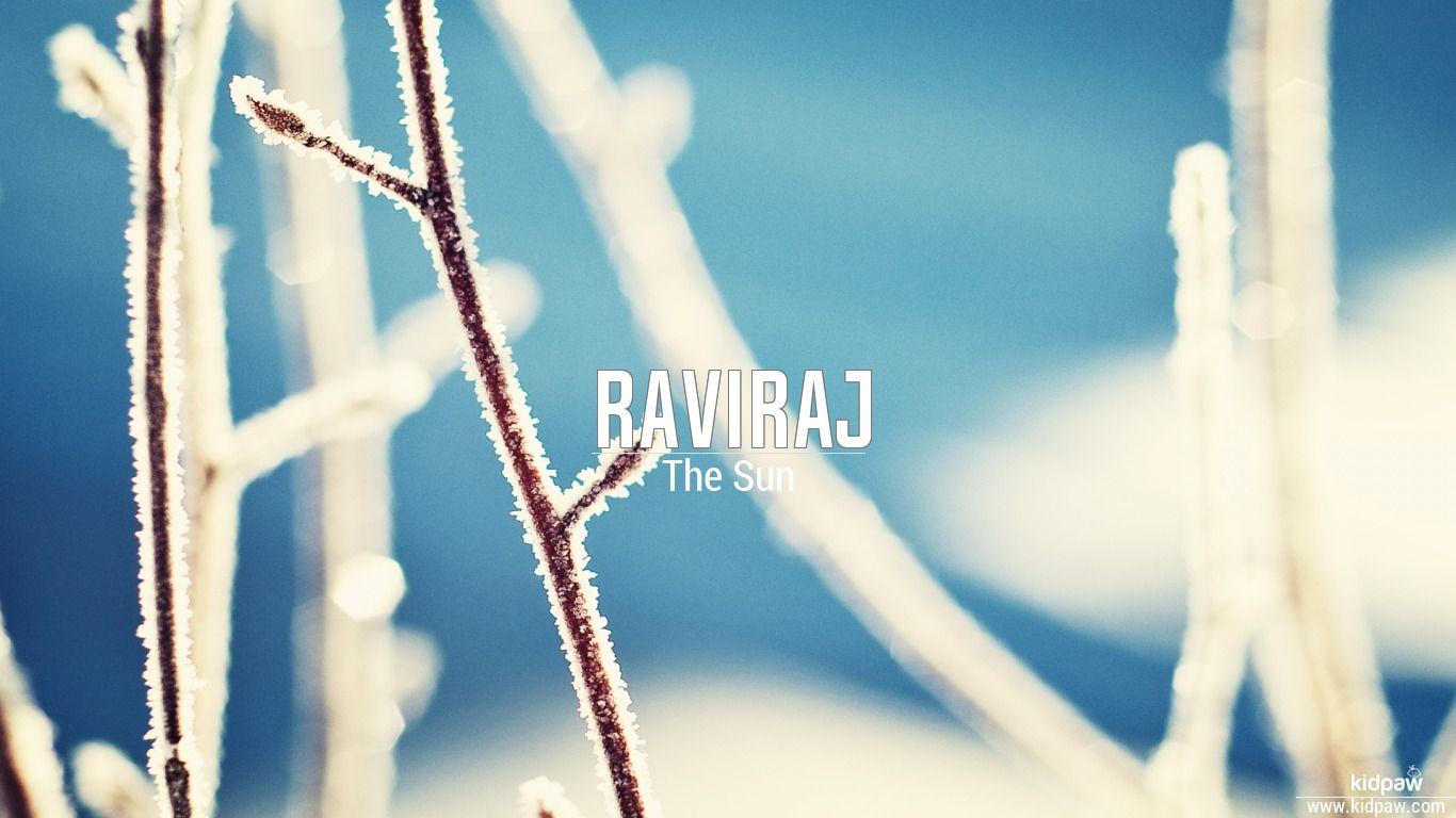 Raviraj beautiful wallper