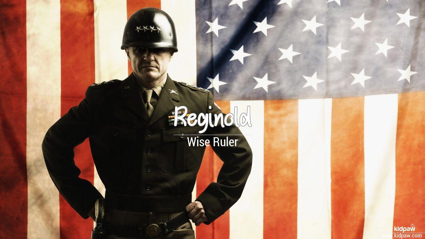 Reginold beautiful wallper