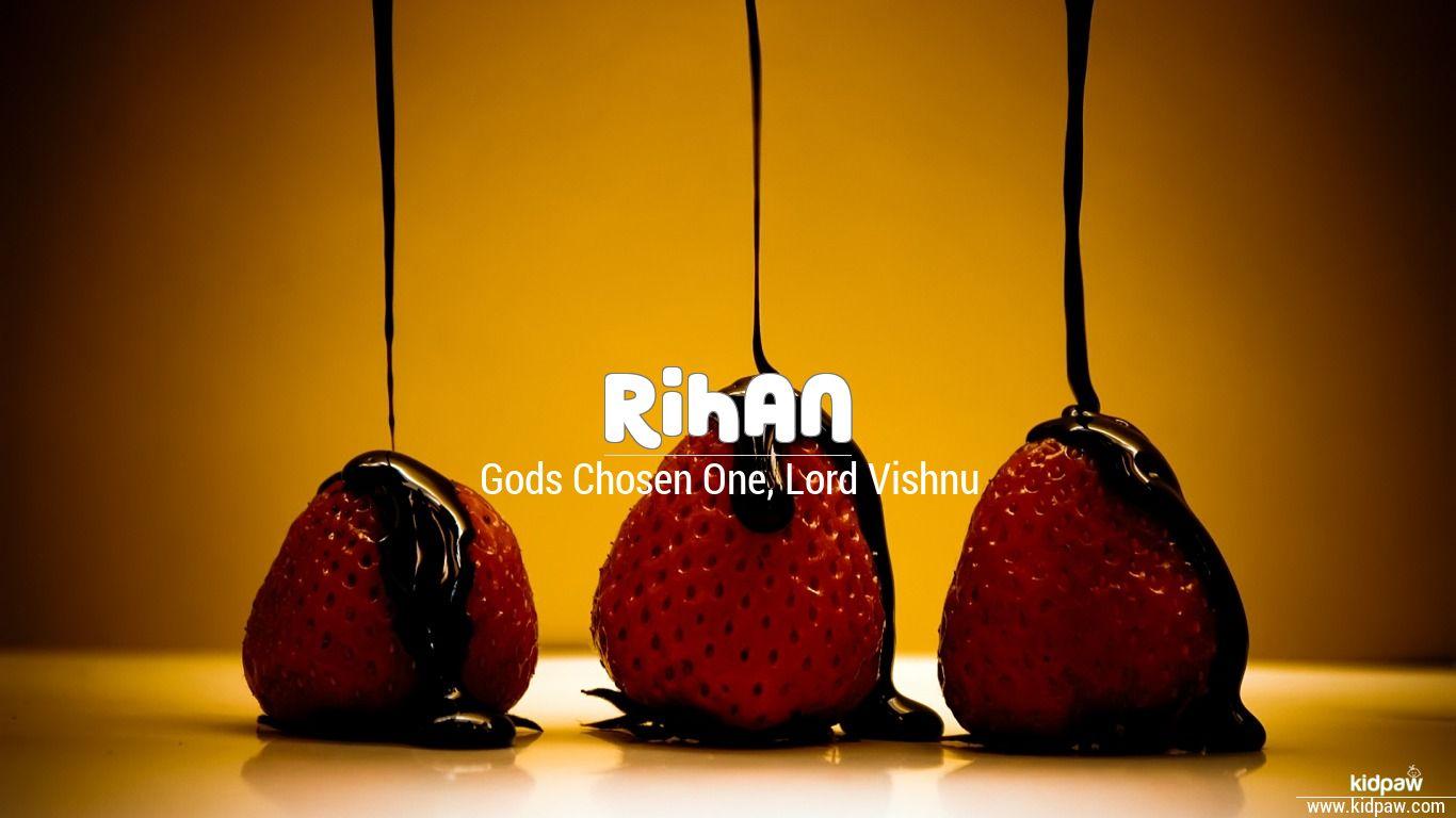 Rihan beautiful wallper