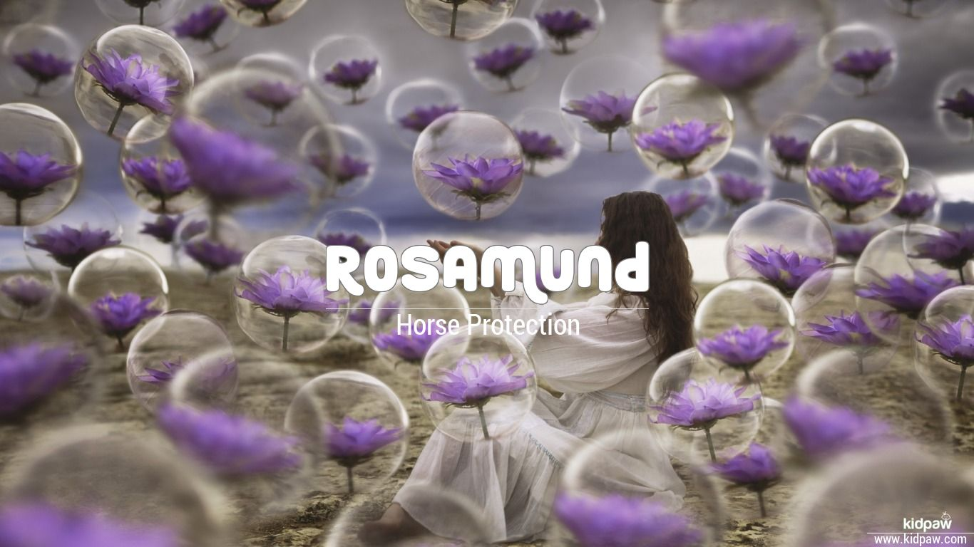 Rosamund beautiful wallper