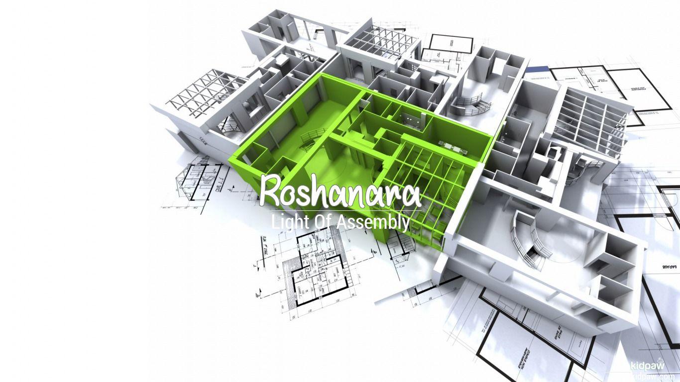 Roshanara beautiful wallper