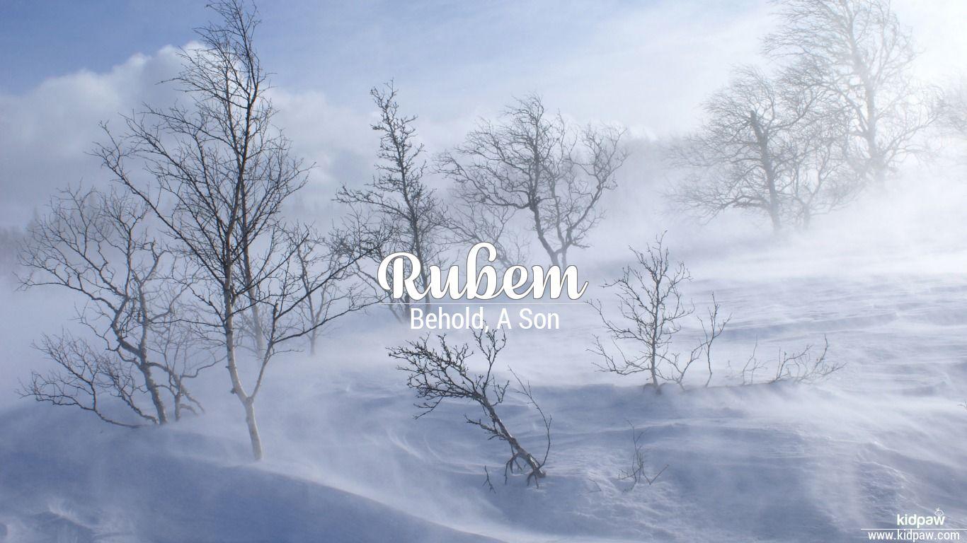 Rubem beautiful wallper