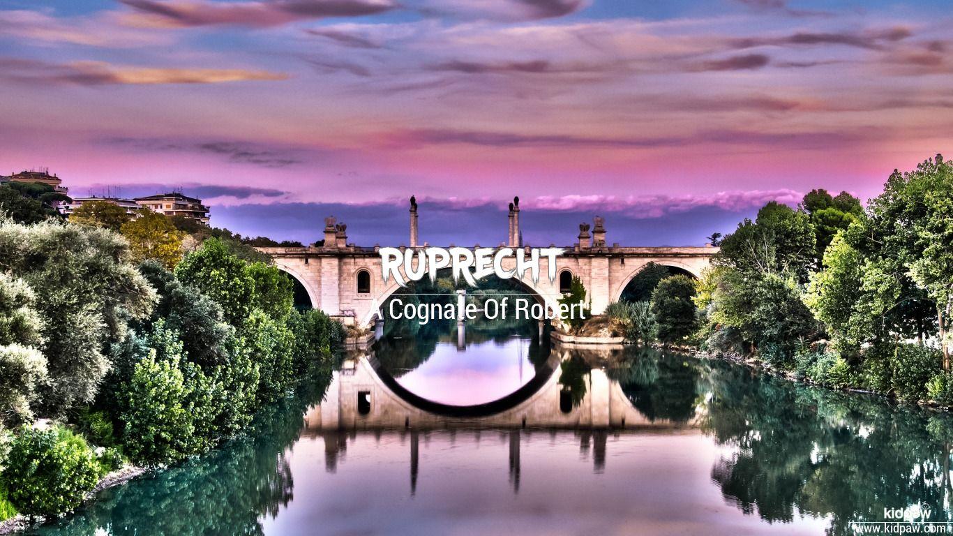 Ruprecht beautiful wallper