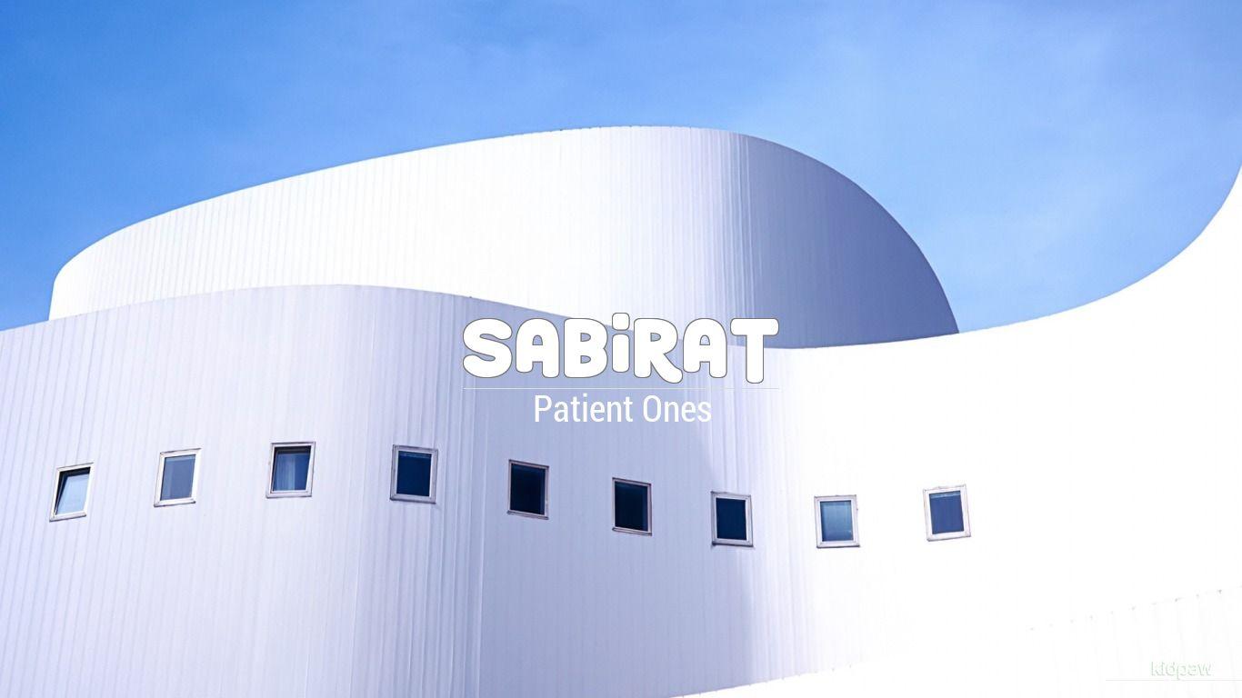 Sabirat beautiful wallper
