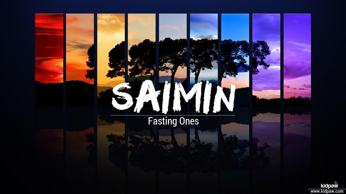 Saimin beautiful wallper