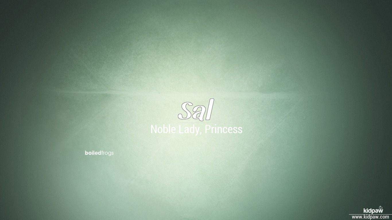 Sal beautiful wallper