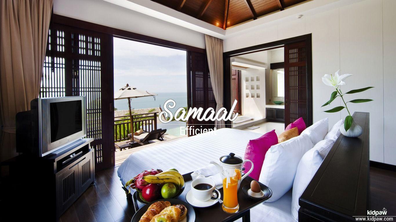 Samaal beautiful wallper