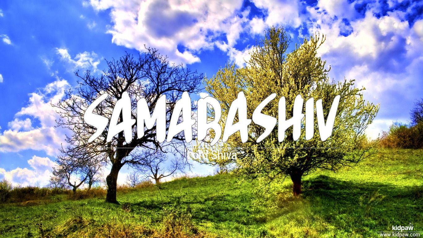Samabashiv beautiful wallper