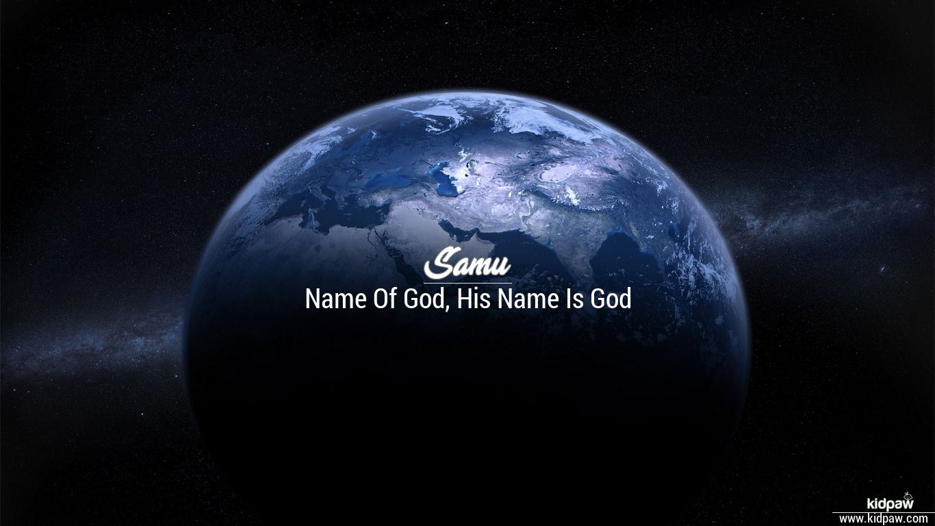 Samu beautiful wallper