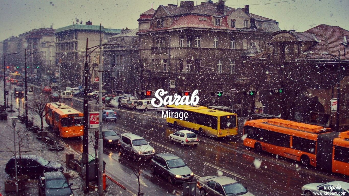 Sarab beautiful wallper