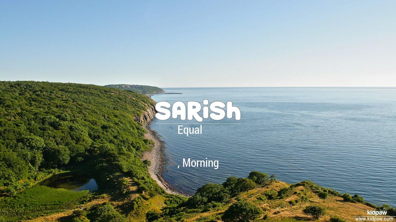 Sarish beautiful wallper