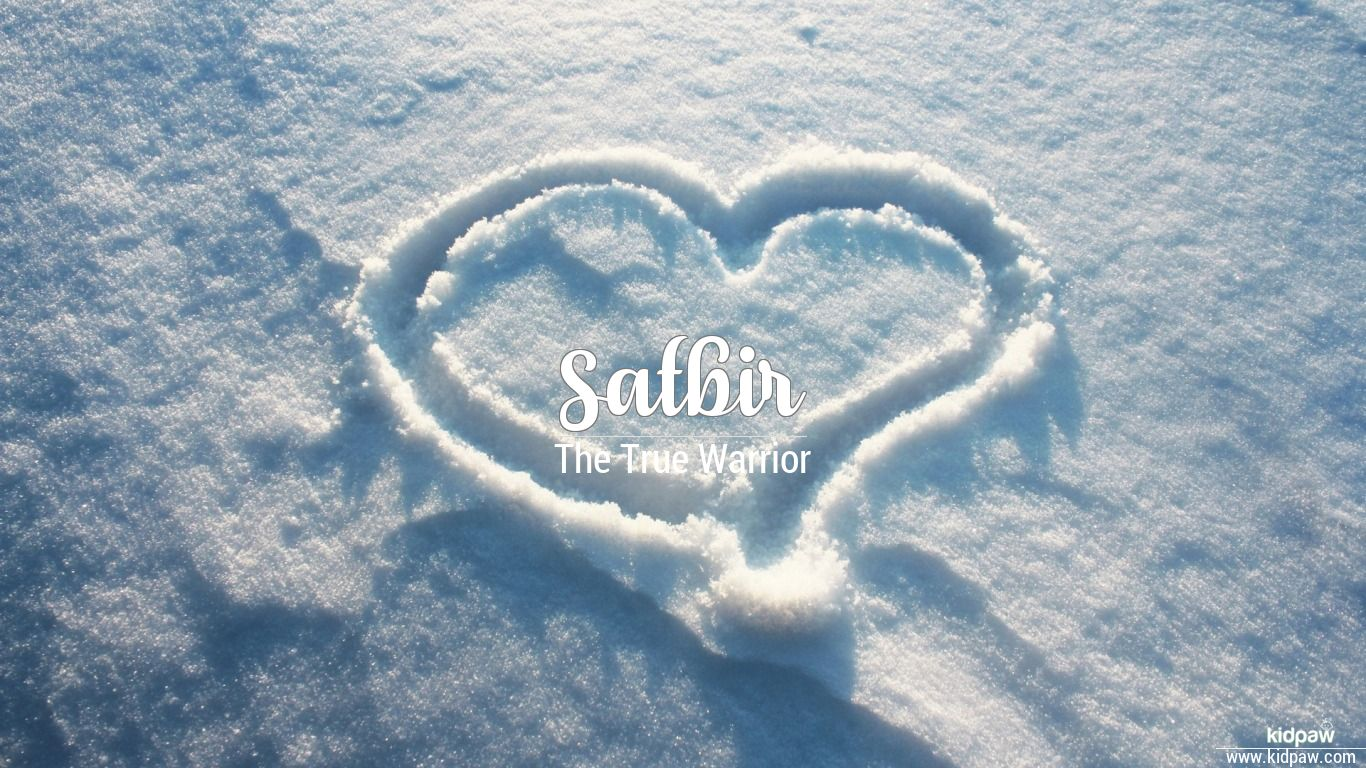 Satbir beautiful wallper