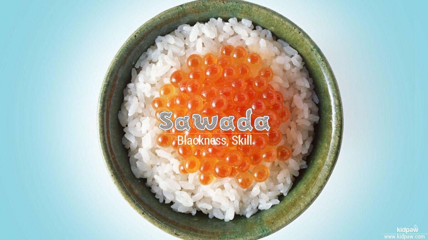 Sawada beautiful wallper
