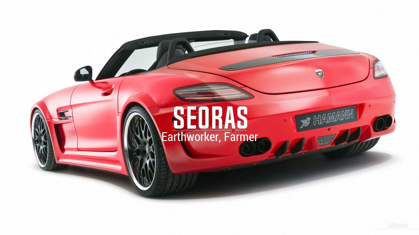 Seoras beautiful wallper