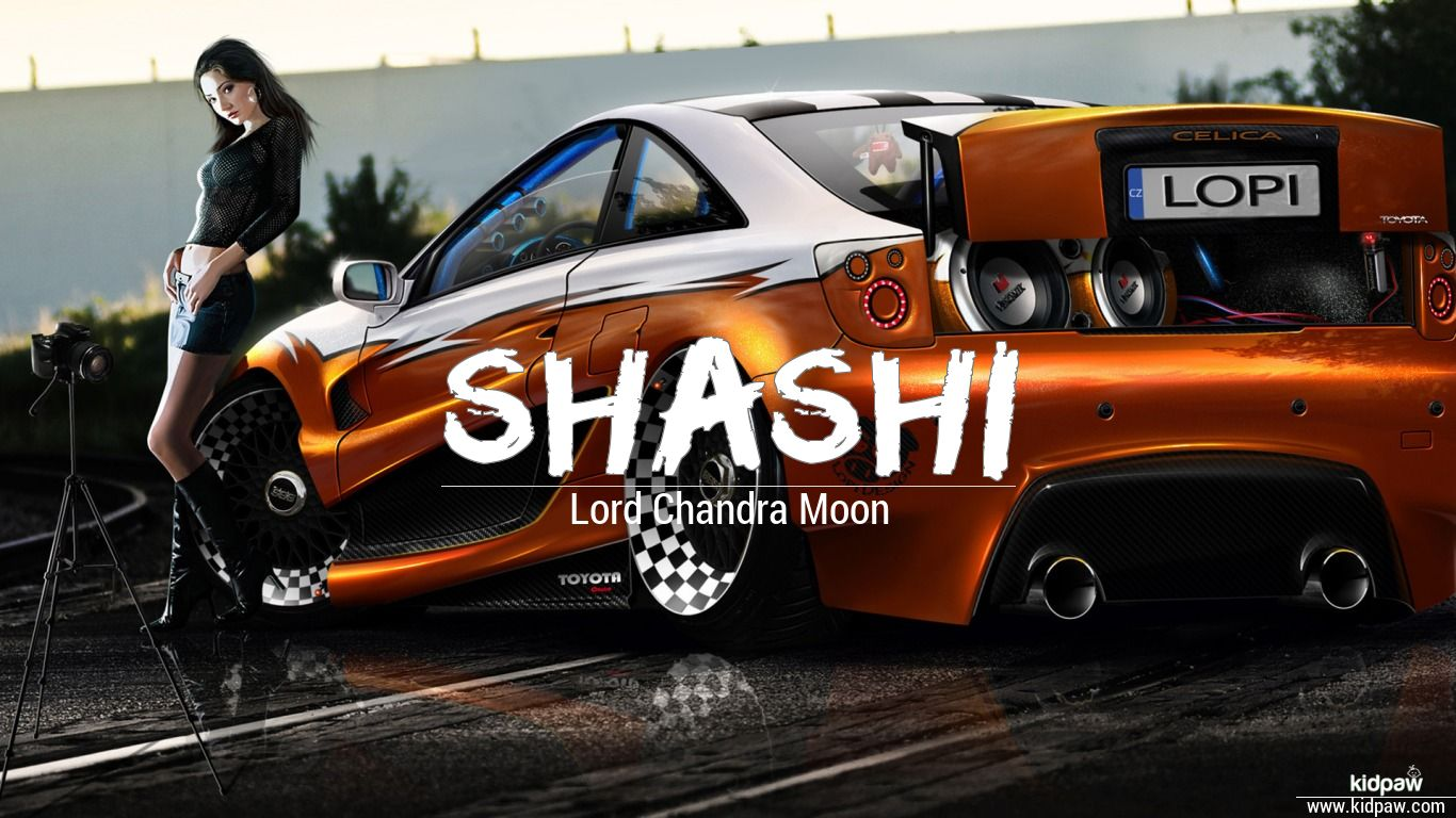 Shashi beautiful wallper