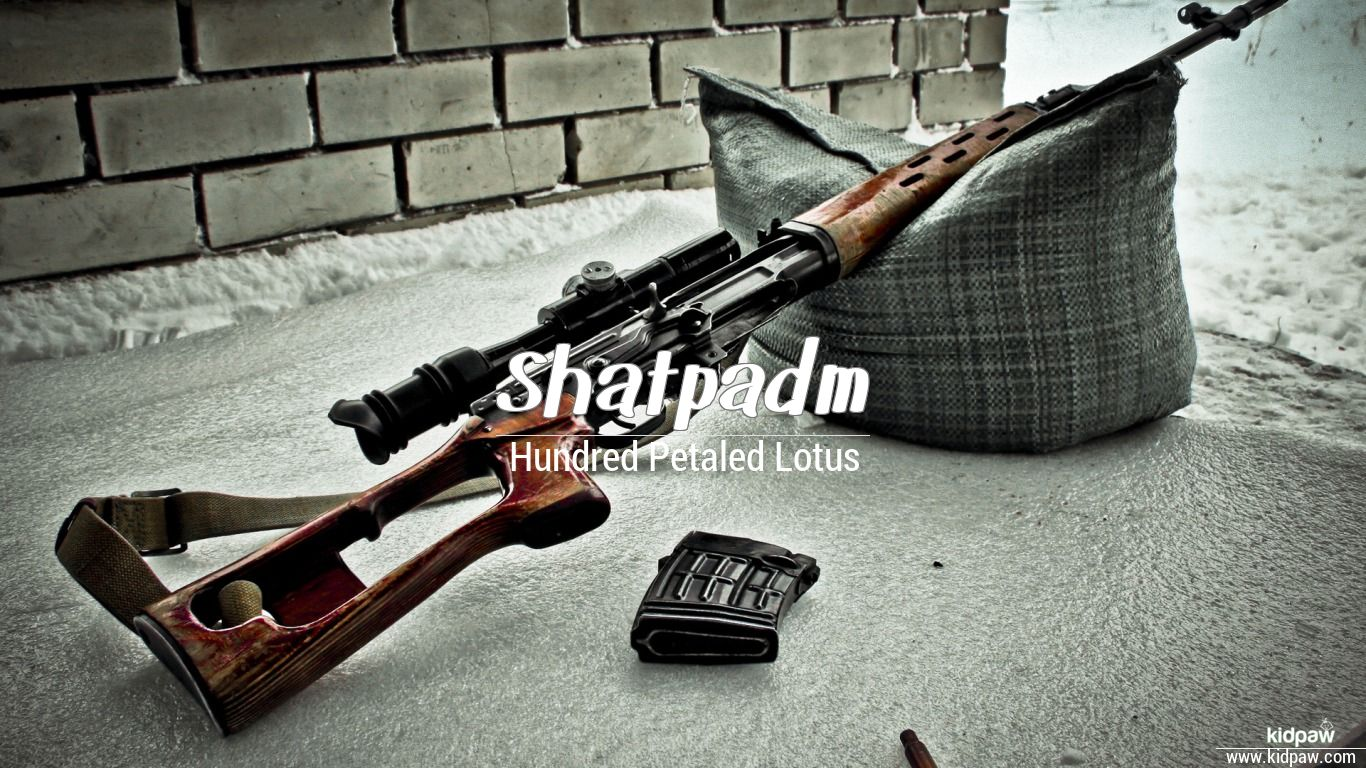 Shatpadm beautiful wallper