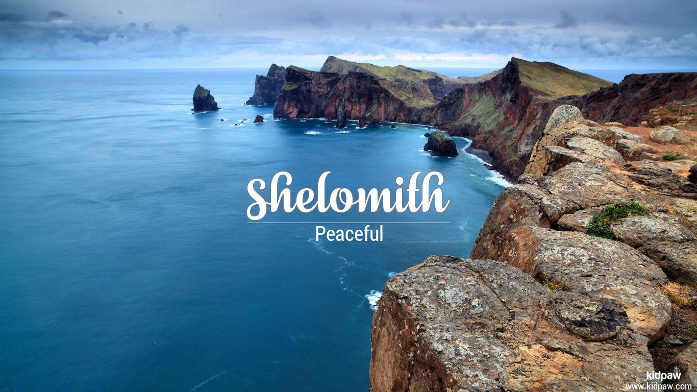 Shelomith beautiful wallper