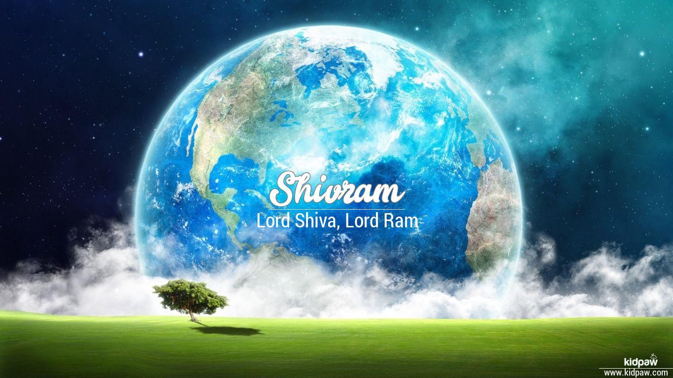 Shivram beautiful wallper