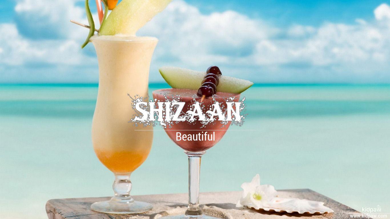 Shizaan beautiful wallper
