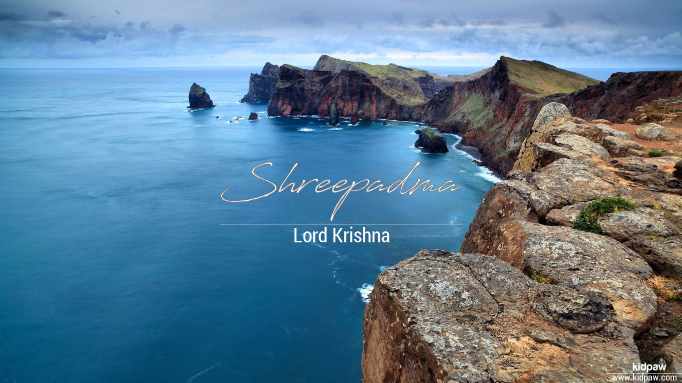Shreepadma beautiful wallper
