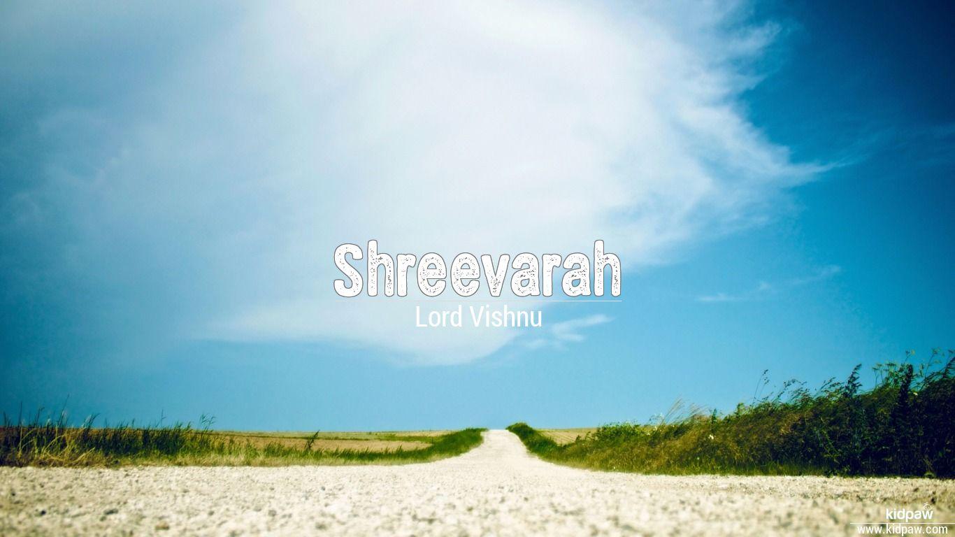 Shreevarah beautiful wallper