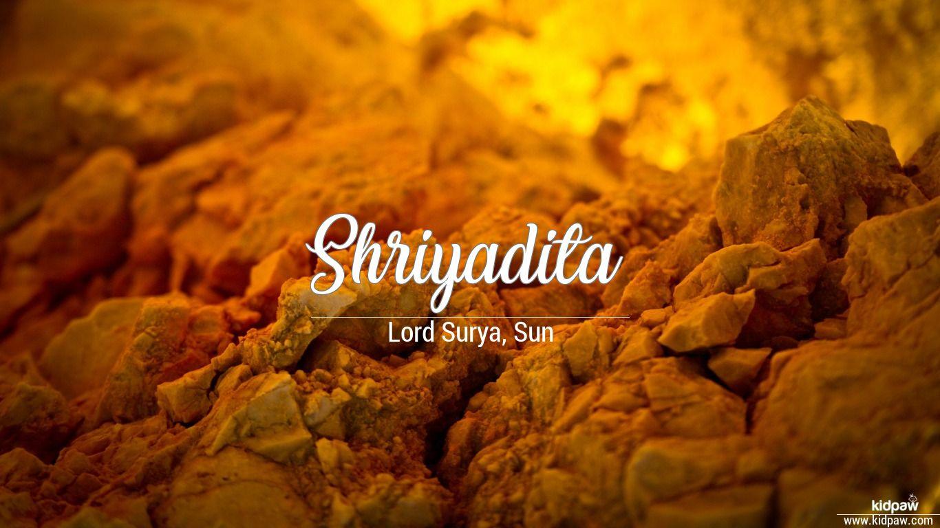 Shriyadita beautiful wallper