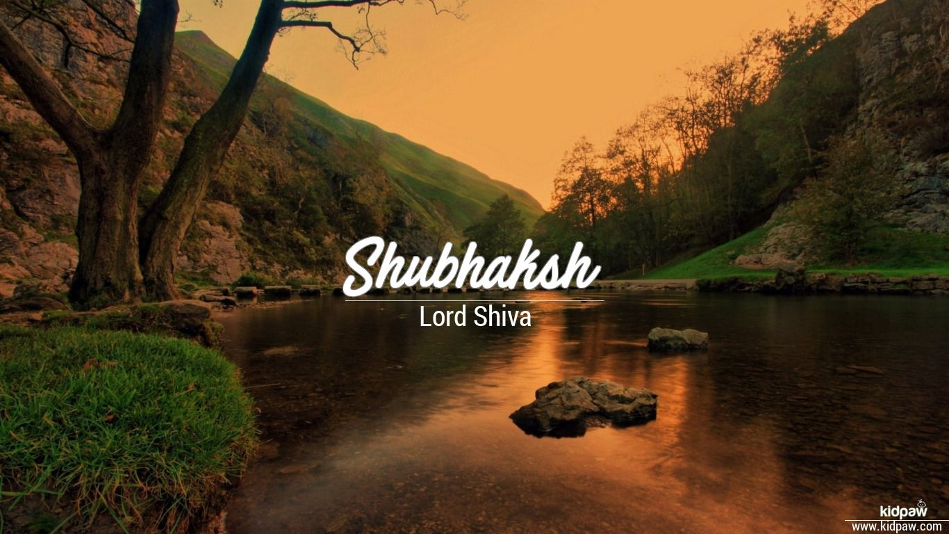 Shubhaksh beautiful wallper