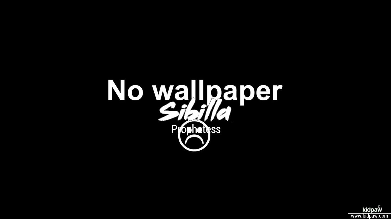 Sibilla beautiful wallper