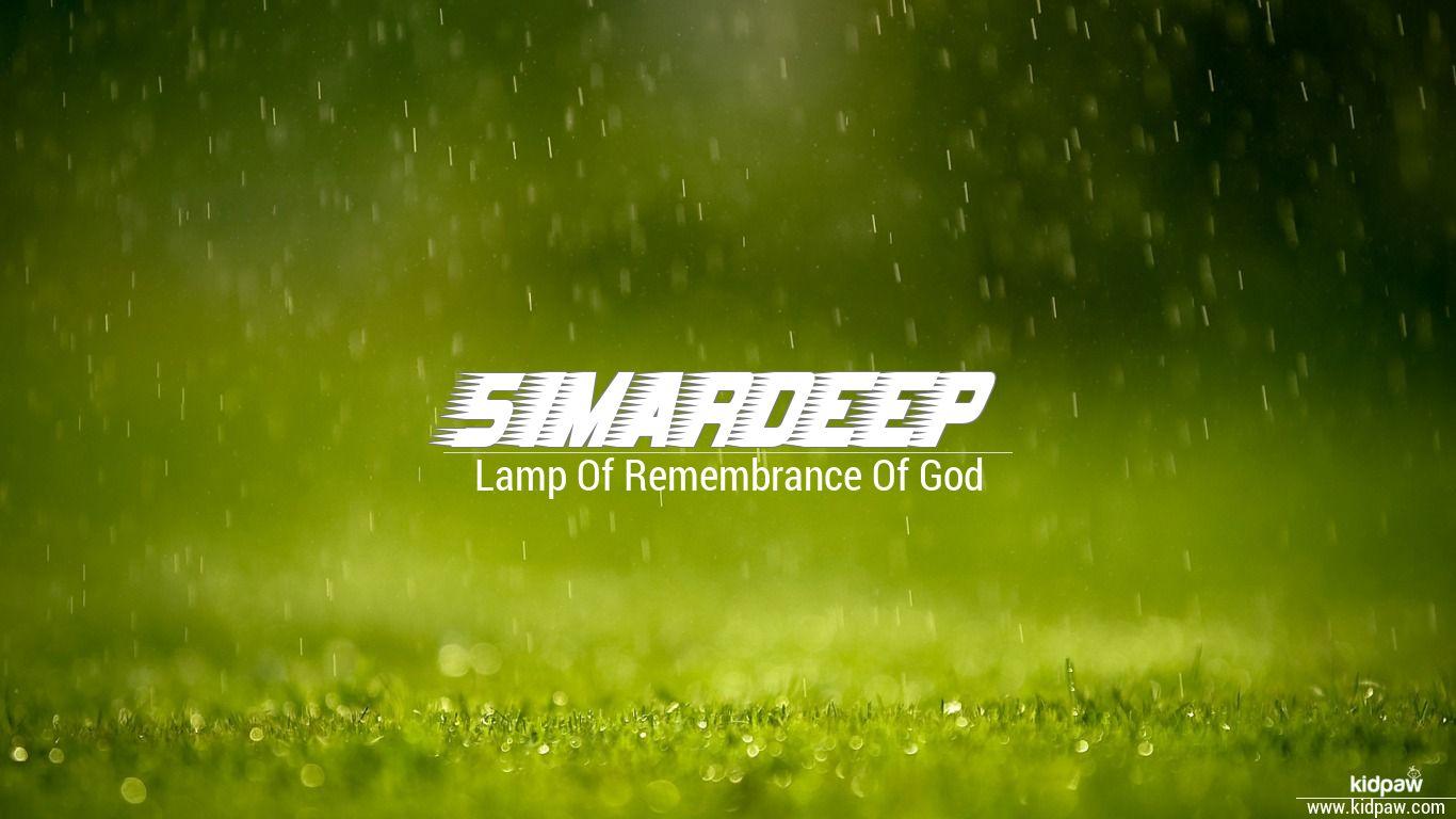 Simardeep beautiful wallper
