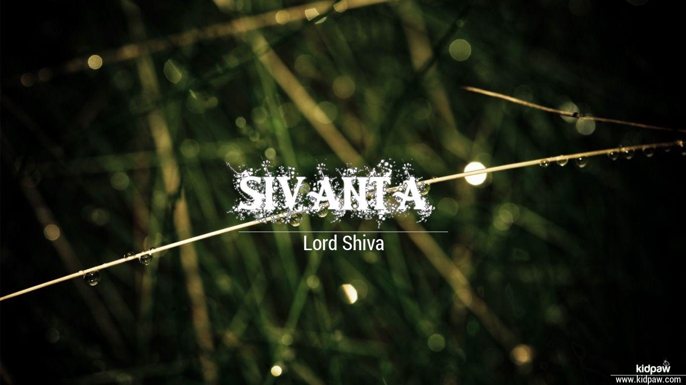Sivanta beautiful wallper