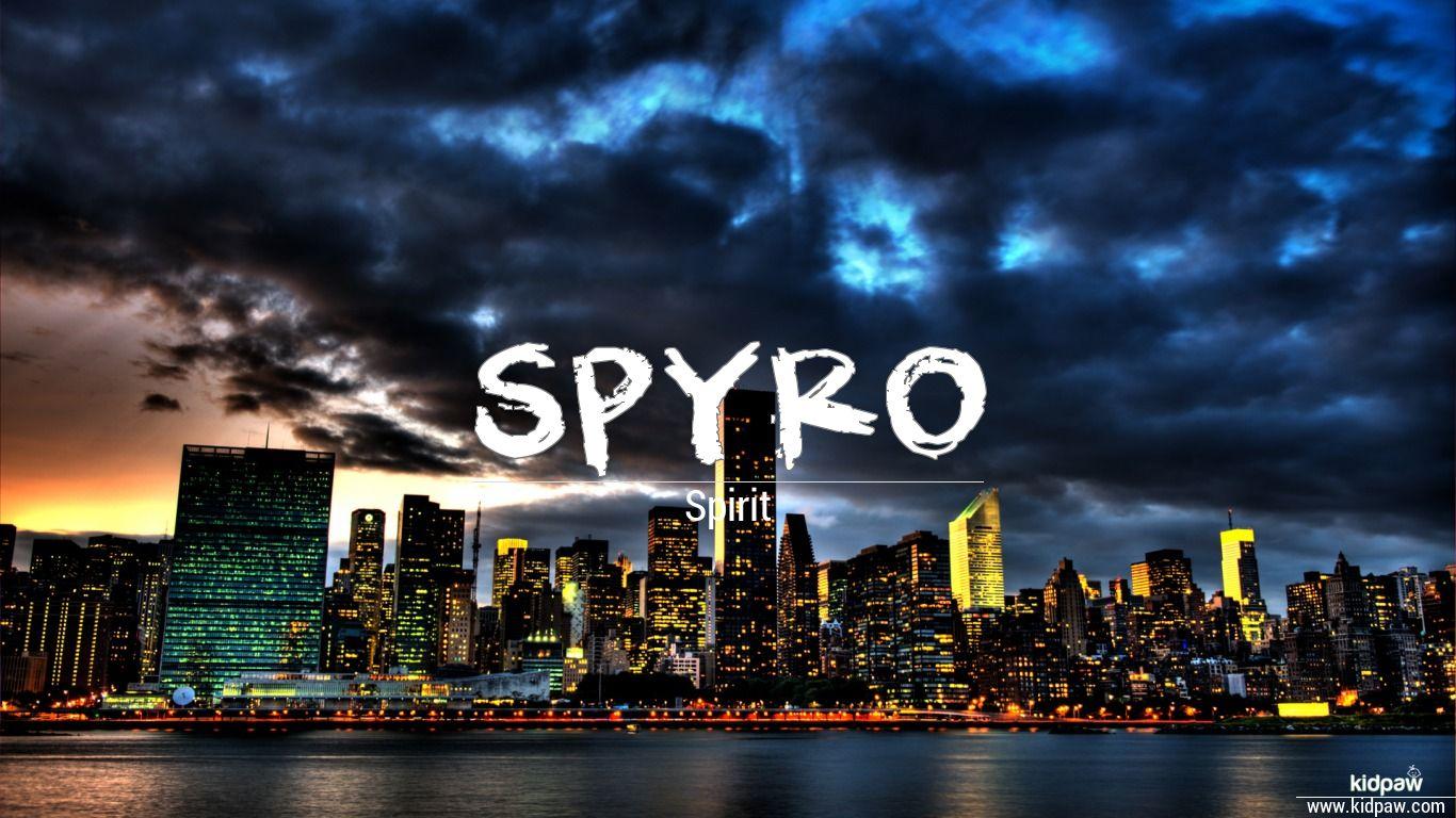 Spyro beautiful wallper