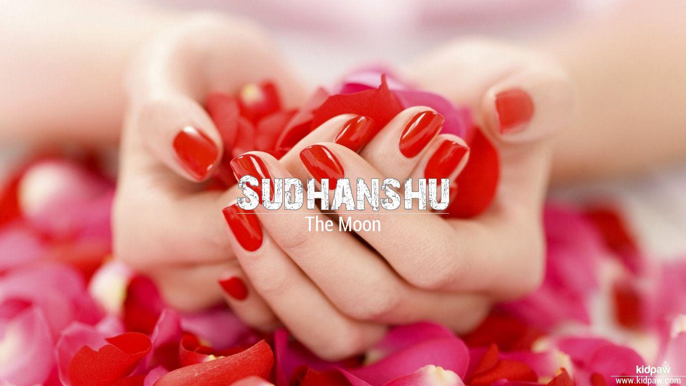 sudhanshu name