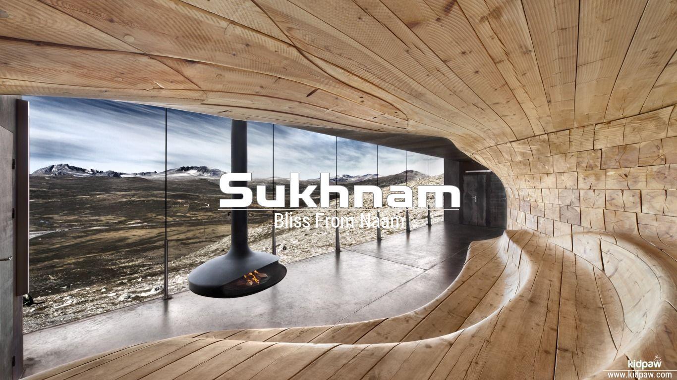 Sukhnam beautiful wallper