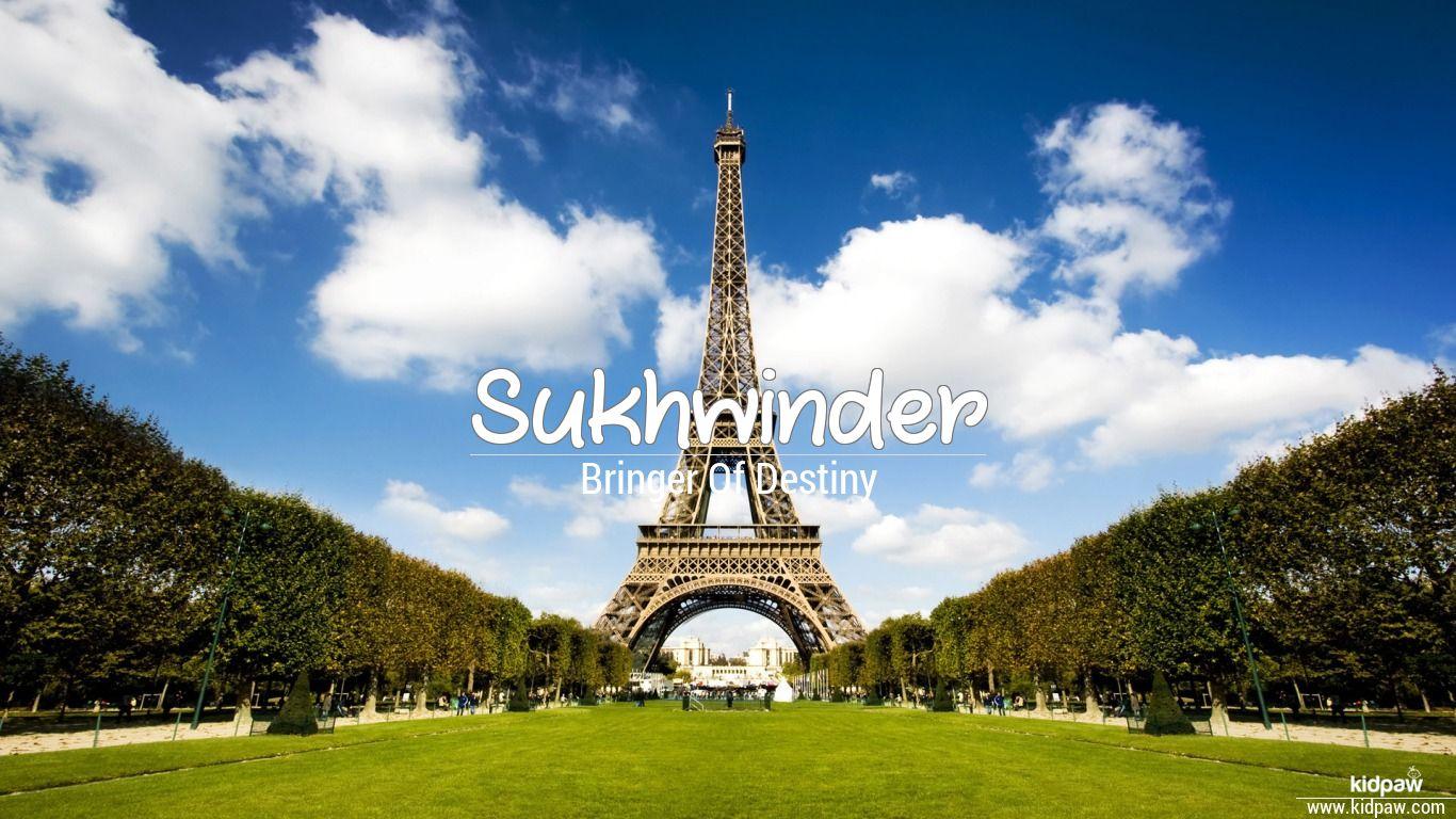 Sukhwinder beautiful wallper