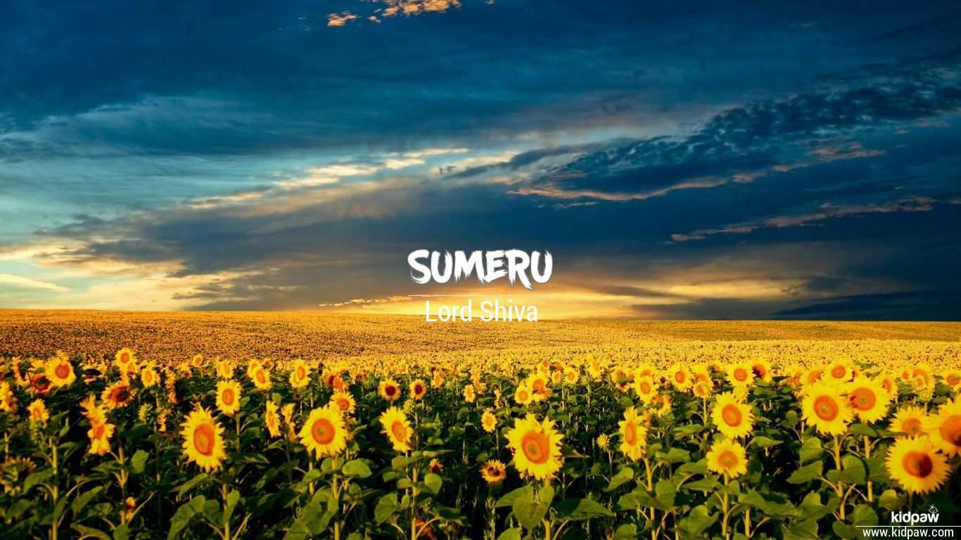 Sumeru beautiful wallper