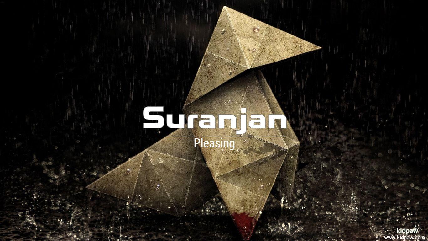 Suranjan beautiful wallper