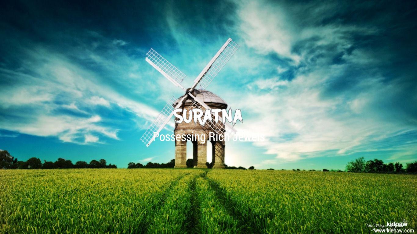 Suratna beautiful wallper