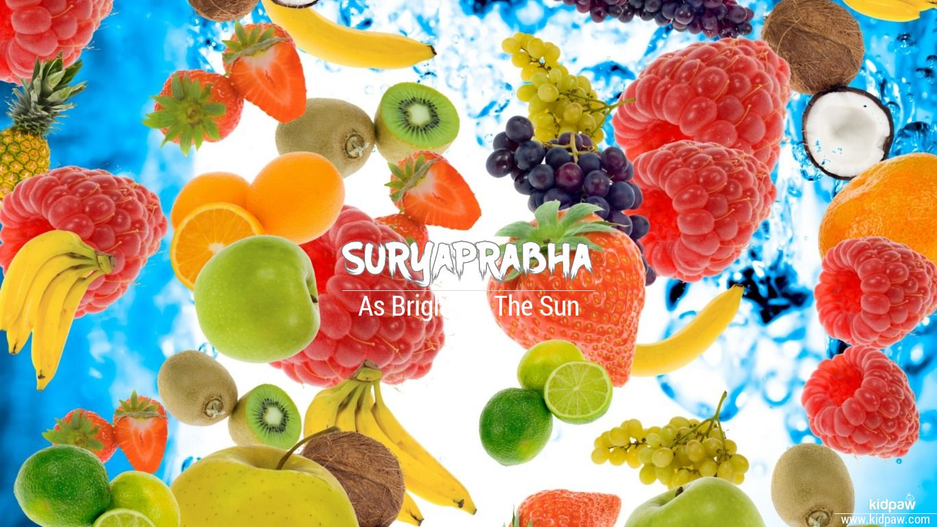 Suryaprabha beautiful wallper