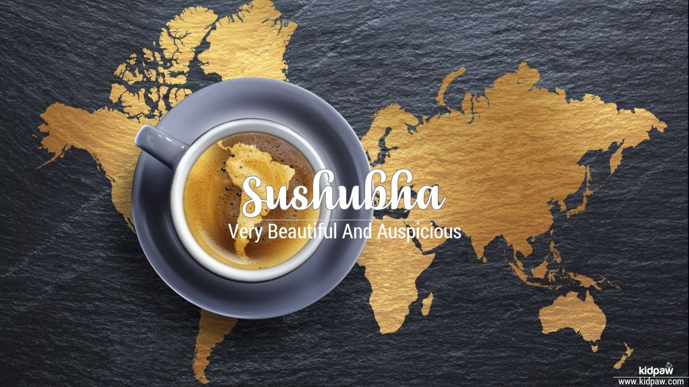 Sushubha beautiful wallper