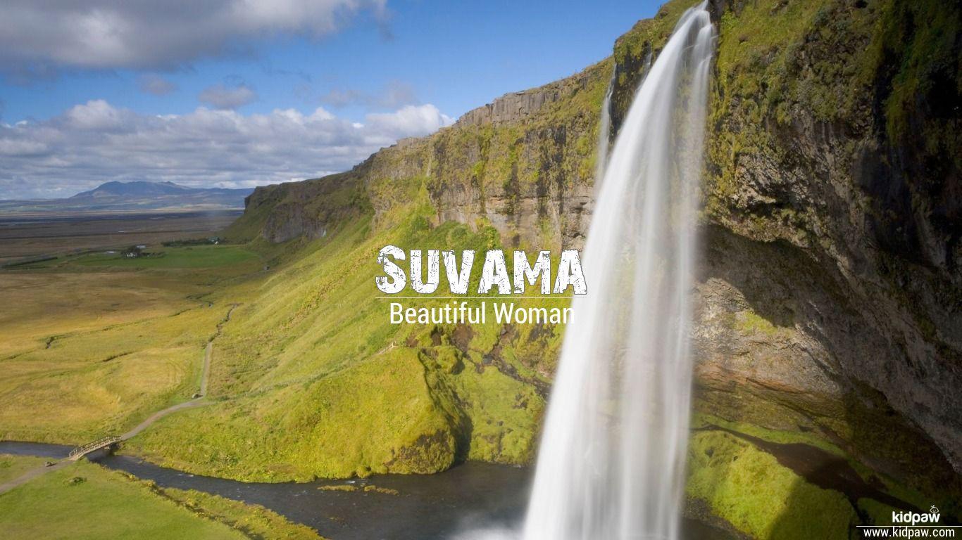 Suvama beautiful wallper