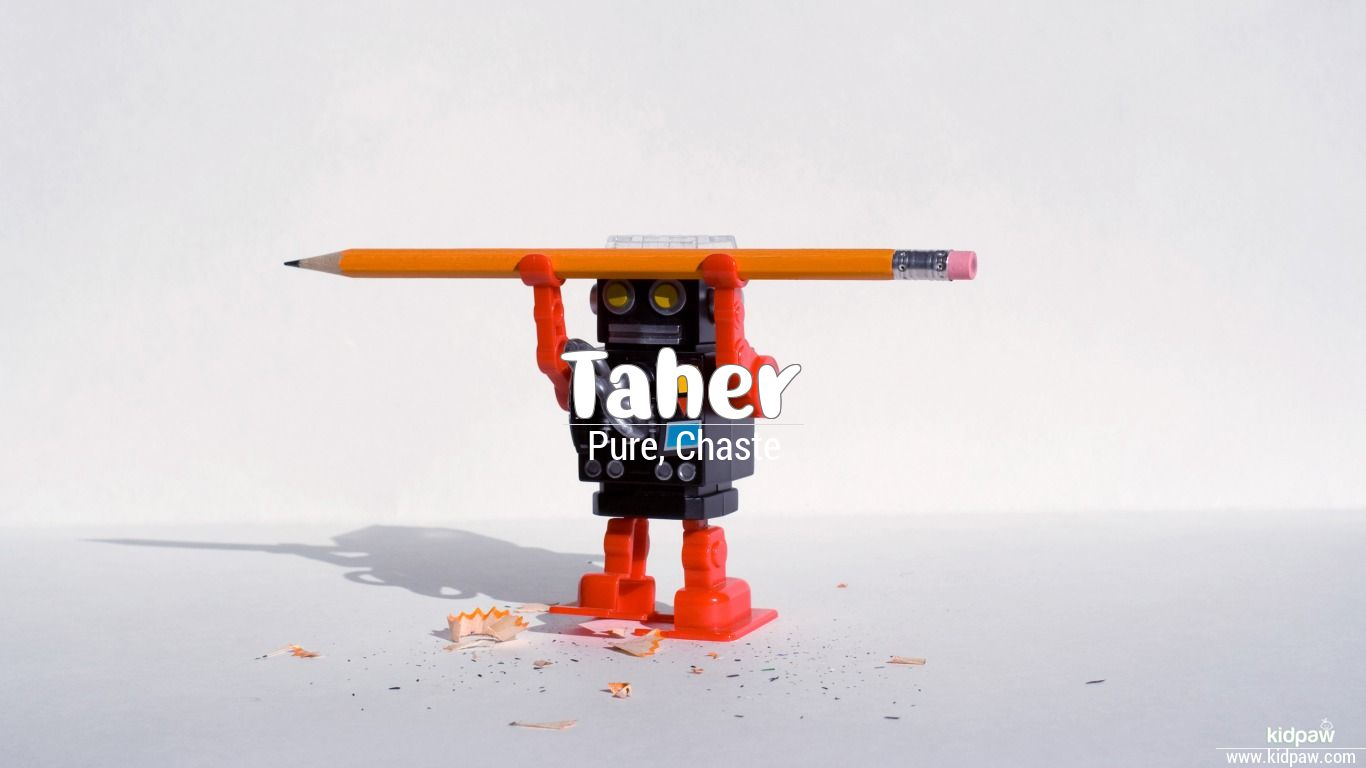Taher beautiful wallper