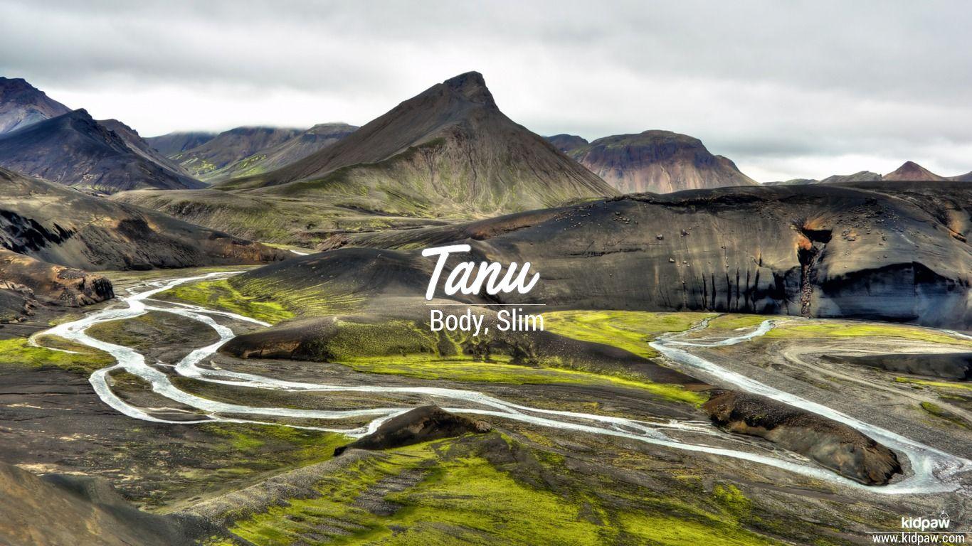 Tanu beautiful wallper
