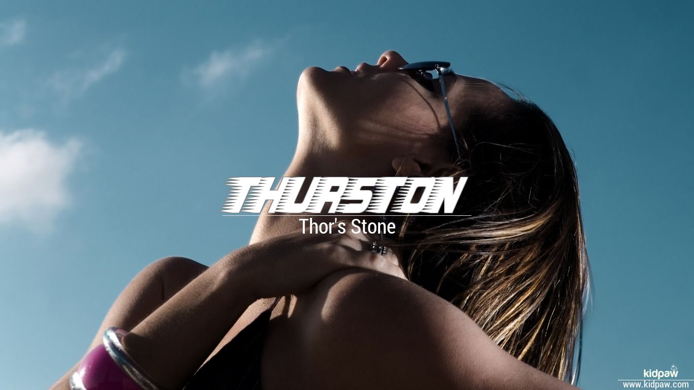 Thurston beautiful wallper
