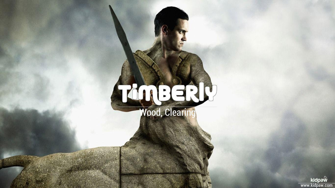 Timberly beautiful wallper