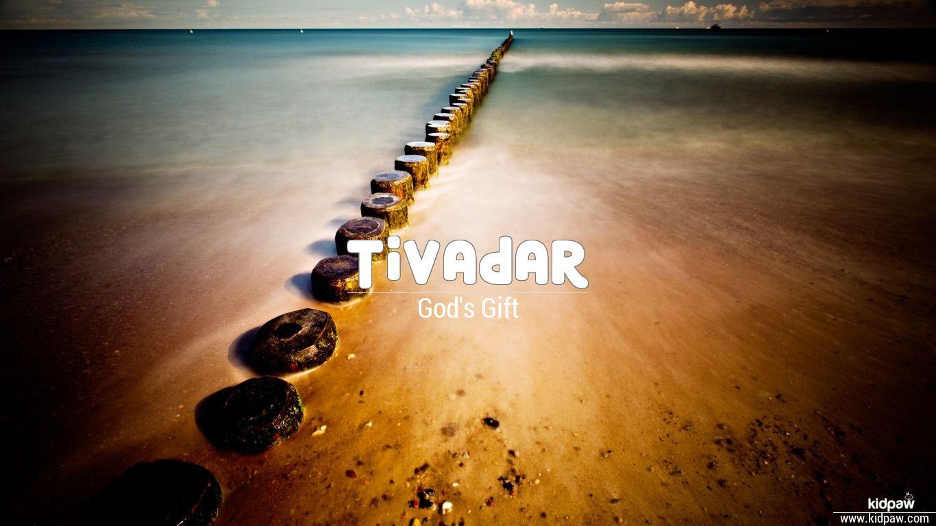 Tivadar beautiful wallper