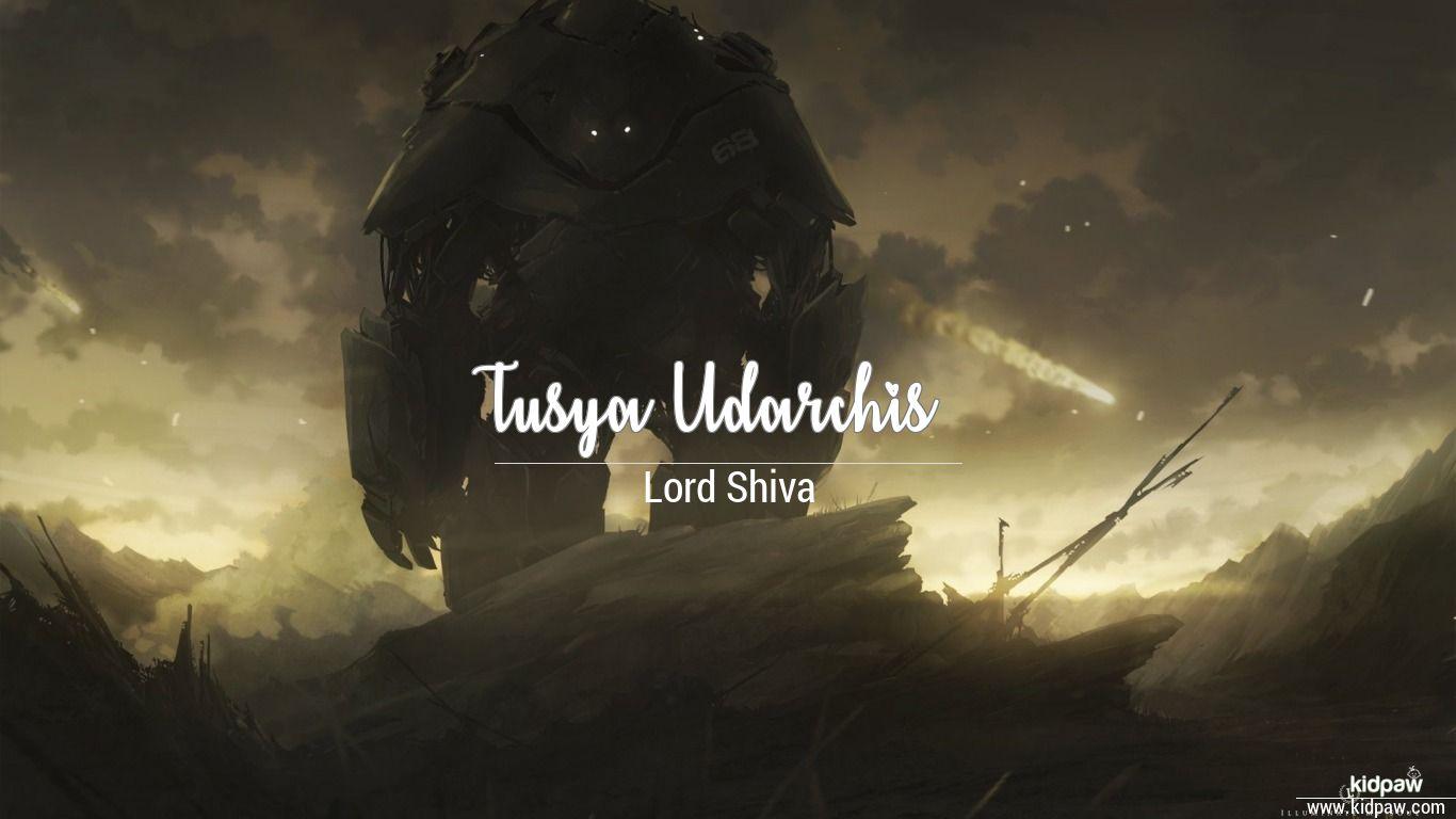 Tusya Udarchis beautiful wallper