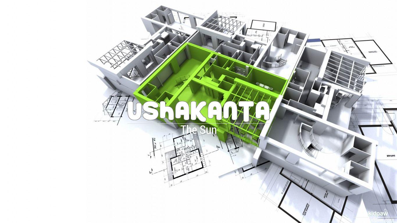 Ushakanta beautiful wallper