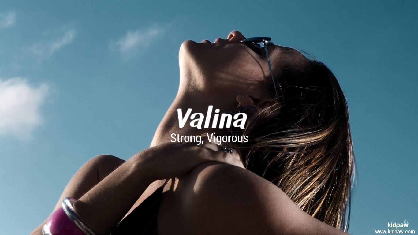 Valina beautiful wallper