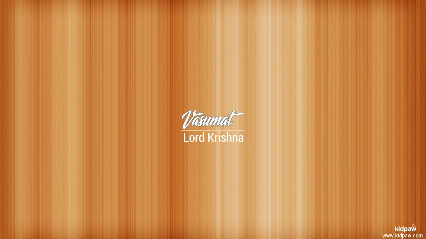Vasumat beautiful wallper