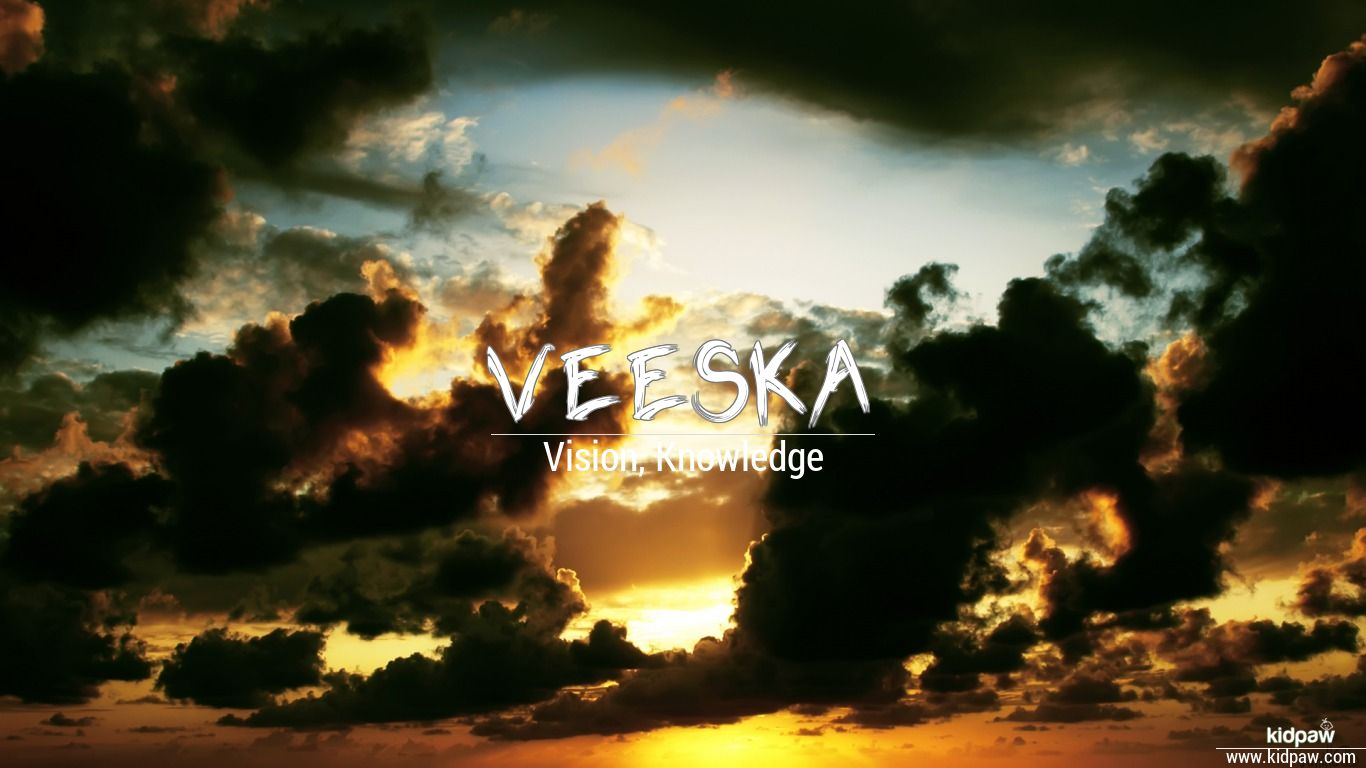 Veeska beautiful wallper